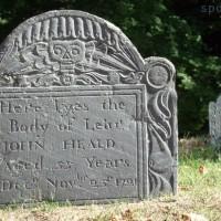 Flying Death Head