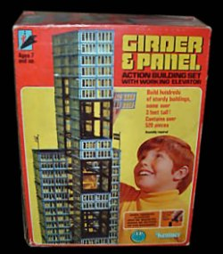 Girder And Panel Toys 27