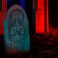 Misspelled Tombstone