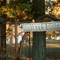 Anxiety Gardens