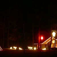 North Pole Airport Terminal