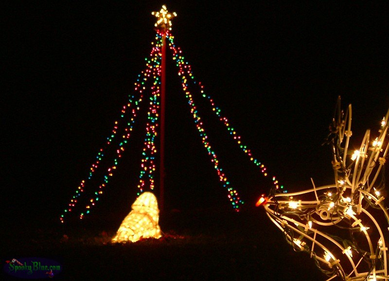 snug harbor christmas lights