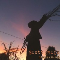 Scarecrow - by Scott McCarty