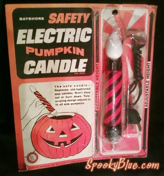 Electric Safety Candle