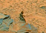 Bigfoot on mars