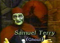 Samuel Terry - (Ghoul)